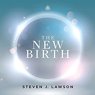 The New Birth Teaching Series audiobook cover art