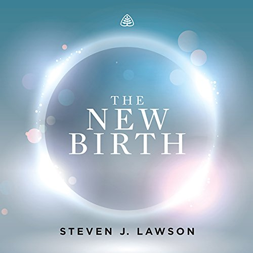 The New Birth Teaching Series cover art