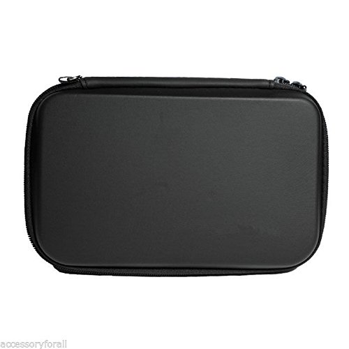 BEST OFFER!!! STOCK SALE!!! EVA Hard Travel Carry Case Bag Pouch Sleeve Skin Cover for Nintendo 3DS XL/ LL in Video Games
