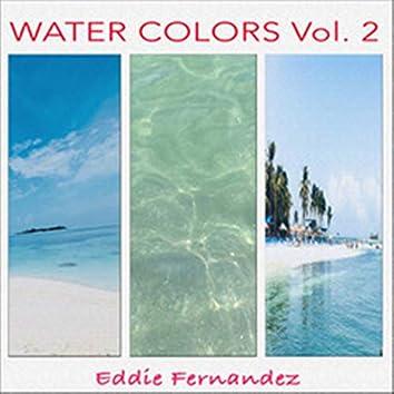 Water Colors, Vol. 2