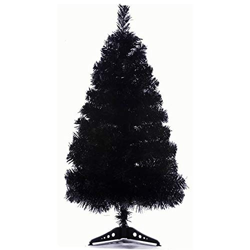 Kangler Artificial Christmas Tree 60cm/2ft PVC Material Stand Indoor Decoration