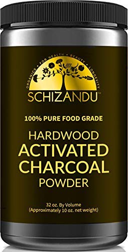 Best charcoal toothpaste organic powder for 2020