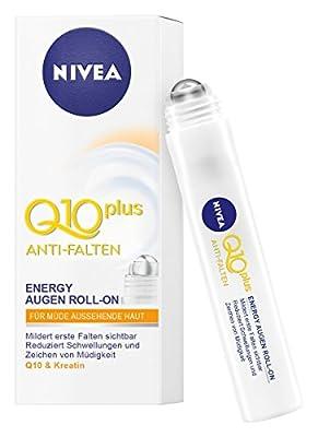Nivea Q10 Plus Anti