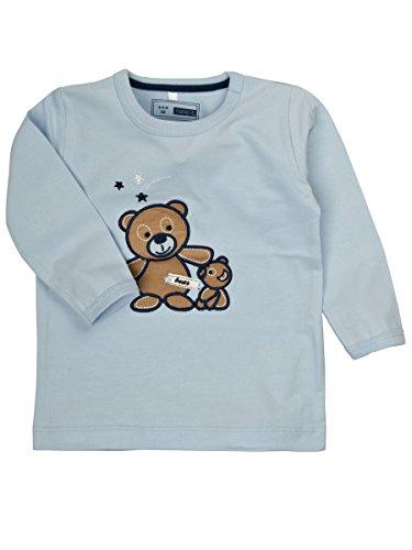 Name It T-Shirt Orson Bleu - Couleur - Bleu, Taille - 62