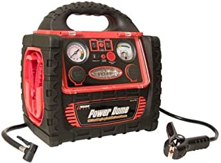 Wagan 2485 200-Watt Power Dome NX Jump Starter and Emergency Power Source with Built-In Air Compressor