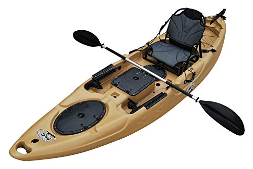 Brooklyn Sit On Top Fishing Kayak