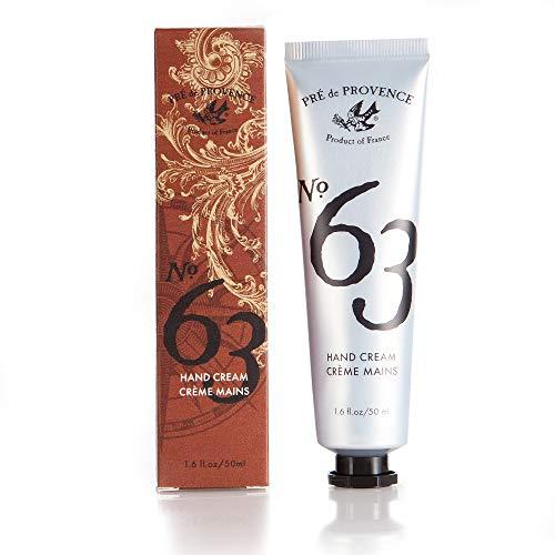 Pre de Provence Men's 63 Hand Cream