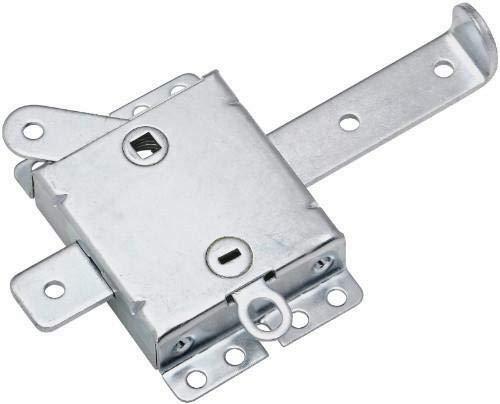 Why Should You Buy Inside Slide Lock Latch Mechanism~ Garage Door