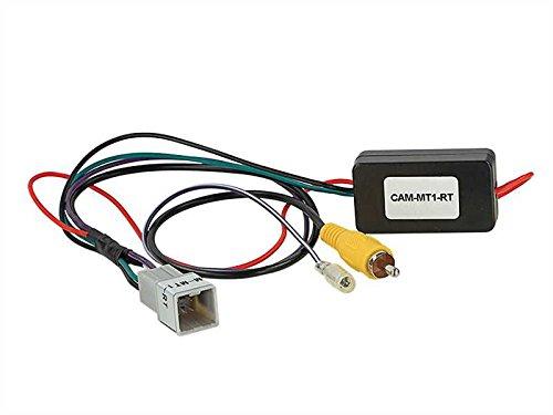 ACV–Rückfahrkamera Interface Mitsubishi ASX 2013> Mitsubishi Outlander 2013> 771202–1030