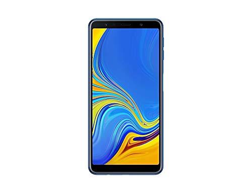 Samsung Galaxy A7 (2018) Dual SIM 64GB 4GB RAM SM-A750FN/DS Blue