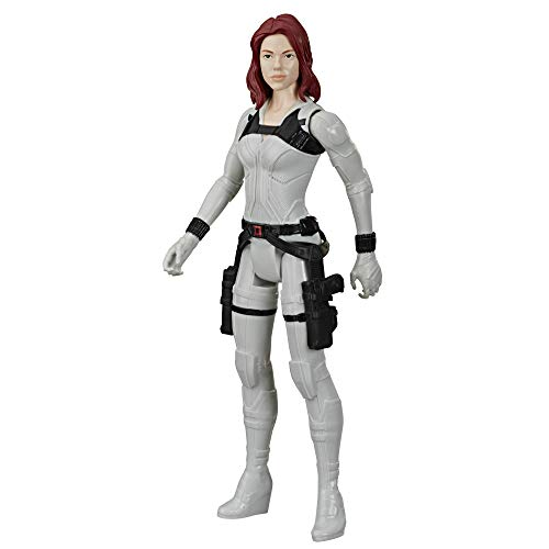 Marvel Avengers - Titan Hero Black Widow Viuda Negra