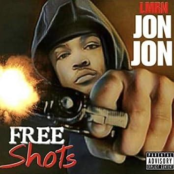 FREE SHOTS (NO AUTO)