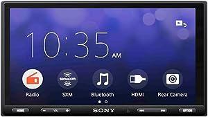 Sony XAV-AV5600 6.95