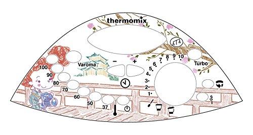 Thermodernizate.com vinilo botonera thermomix tm31