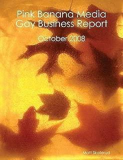 PBM Gay Business Report