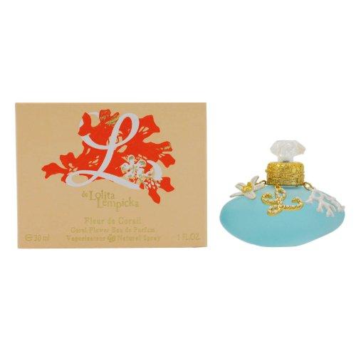 L de Lolita Lempicka Fleur de Corail 30ml/1.oz Eau De Parfum Women Perfume Spray