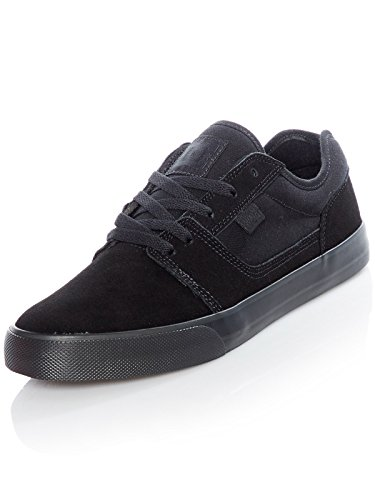 DC Shoes Unisex Tonik Low-Top, Schwarz (Black/Black-BB2), 38 EU