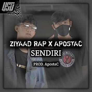 Sendiri (feat. ApostaC Music)