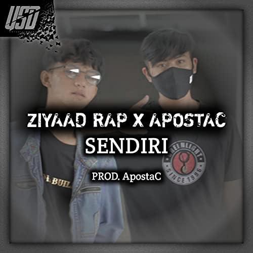 Ziyaad RAP feat. ApostaC Music