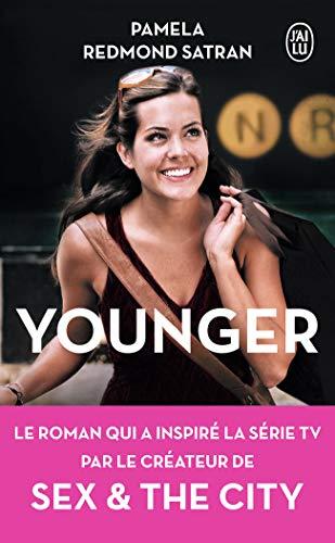41RP k5pigL. SL500  - Une saison 7 pour Younger, les aventures de Liza et Kelsey se poursuivront en 2020