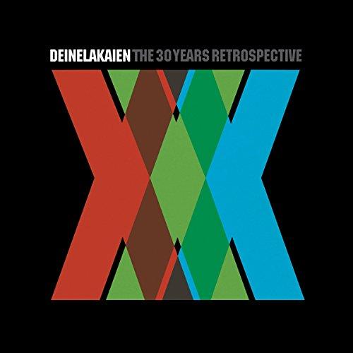 XXX. The 30 Years Retrospective (4CD-Box)