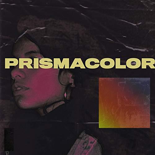 Prismacolor (feat. Primaverazul)