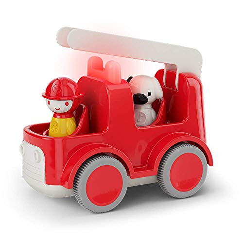 Kid O Myland Fire Truck with Lights & Sounds