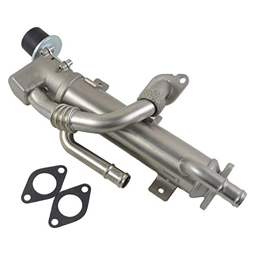 Válvula EGR enfriador de recirculación de gases de escape 03G131512AL