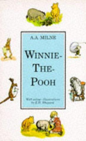 Winnie the Pooh (Winnie-the-Pooh)の詳細を見る