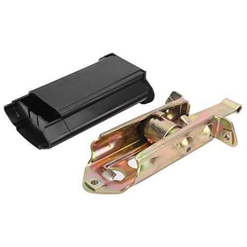 Tope de control de puerta, juego de correas de control de tope de puerta de coche, accesorio de vehículo 1267200516 apto para MERCEDES-BENZ