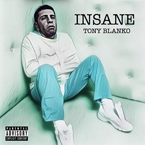Tony Blanko