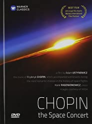 Chopin the Space Concert - Warner Classics - Space Shuttle Endavour