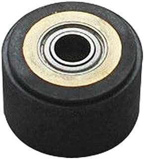 4pcs Silica Gel Pinch Roller Wheel for MIMAKI Vinyl Cutter(4 x 10 x 14mm)