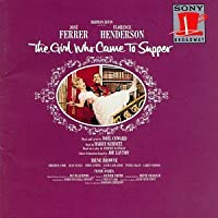 The Girl Who Came To Supper (1963 Original Broadway Cast)