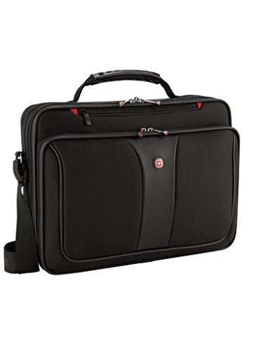 Wenger 16-Inch Legacy Checkpoint-Friendly Case (WA-7640-02F00)