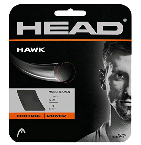 Head Hawk Set 12m 1.25mm Grey Cordaje