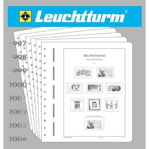 Leuchtturm 343001 Hojas preimpresas España 2010-2011: Amazon.es: Juguetes y juegos
