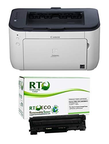 Renewable Toner LBP6230dw Check Printer...