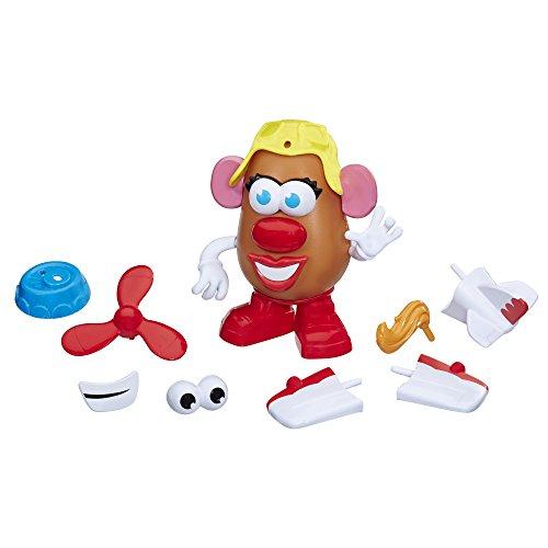Playskool Potato-Avión Señora Cara de Papa Toy