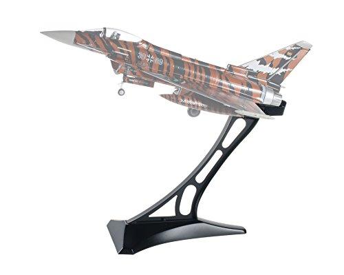 Herpa 580106-Avión de exhibición del Eurofighter (580106)