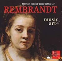 Music from Time of Rembrant