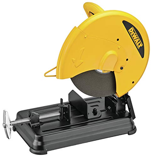 DEWALT D28730 14 In. Chop Saw