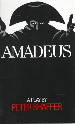 Peter Shaffer's Amadeusの詳細を見る