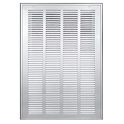 """20"""" X 25"""" Steel Return Air Filter Grille by HANDUA 