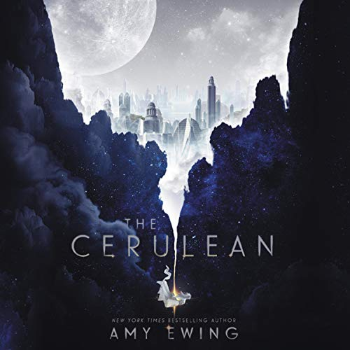 The Cerulean                   By:                                                                                                                                 Amy Ewing                               Narrated by:                                                                                                                                 Kim Mai Guest                      Length: 15 hrs and 19 mins     14 ratings     Overall 4.1