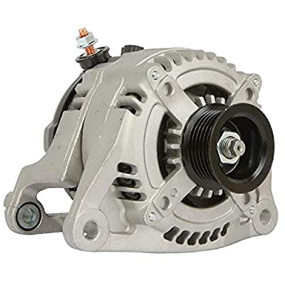 DB Electrical AND0474 Remanufactured Alternator For 5.7L Dodge Ram Pickup Truck 2009 - 2013 VND0474 56028697AL 56028697AM 56028697AO 56028697AP 56028697AQ 421000-0721 421000-0722