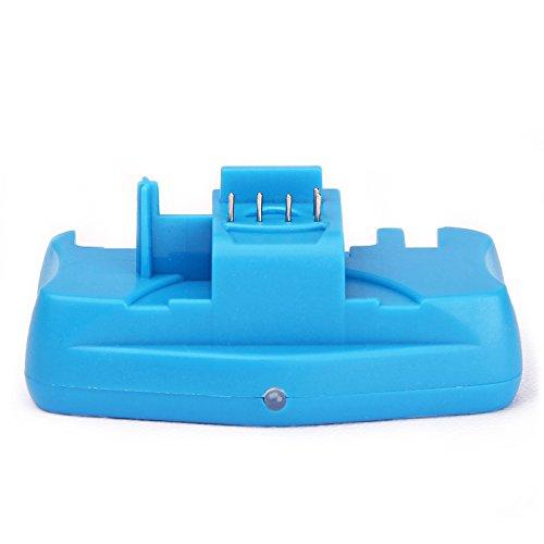 Kompatibler Chip Resetter für Ricoh Aficio SG 2100 3110 7100 Tintenpatronen und Restgelbehälter