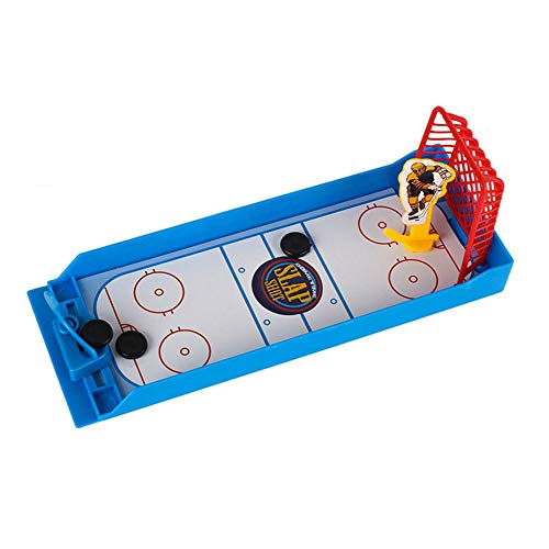 Romote Finger Eishockey Tabelle Spiel Interactive Desktop Golf Finger Educational Interactive Desktop Spielzeug Hockey Sport Spielzeug