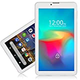4G LTE GSM Unlocked Smartphone/Tablet by Indigi 7-inch Display, Android 9.0 Pie, QuadCore CPU (2GB RAM/16GB ROM)