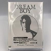 滝沢秀明 / DREAM BOY [DVD] 初回限定盤特典 豪華特殊パッケージ